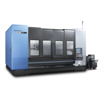 Syracuse Supply Vertical Machining Centers Doosan VCF